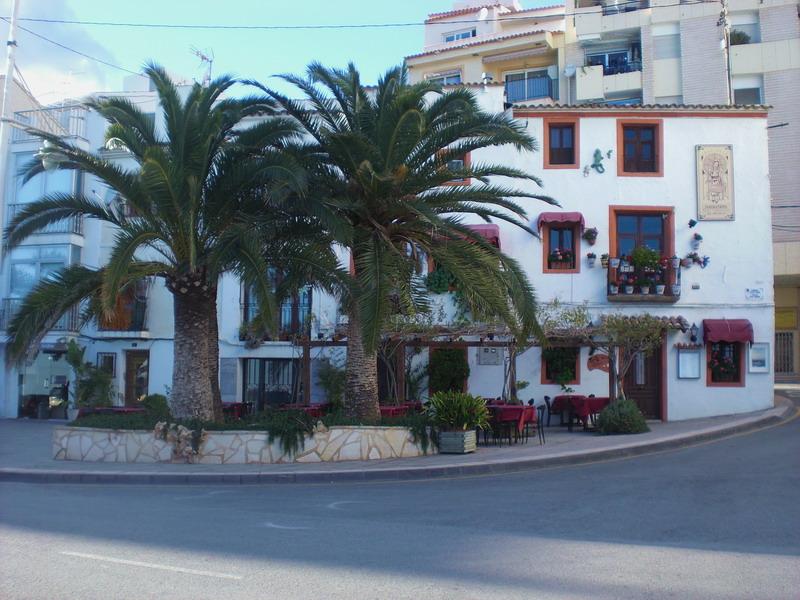 altea restaurant and apartments