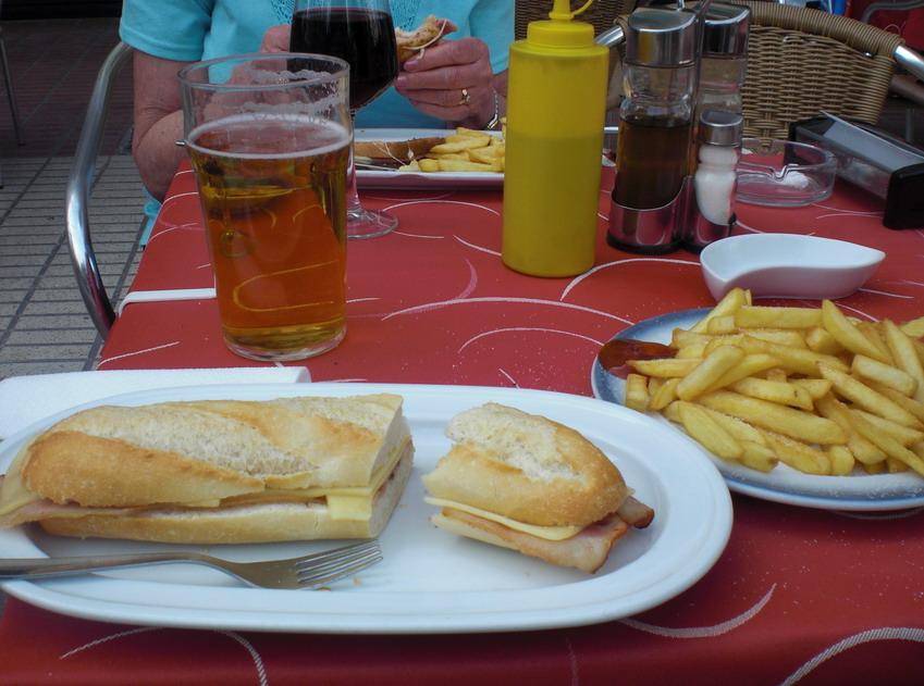 Restaurant Review Center Plaza In Benidorm A Superb