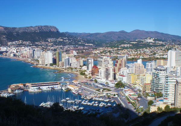 Calpe Spain  city pictures gallery : Best Things to See and Do in Calpe, Spain | Seriously Spain