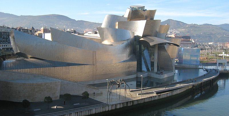 Best Restaurants Near Guggenheim Bilbao