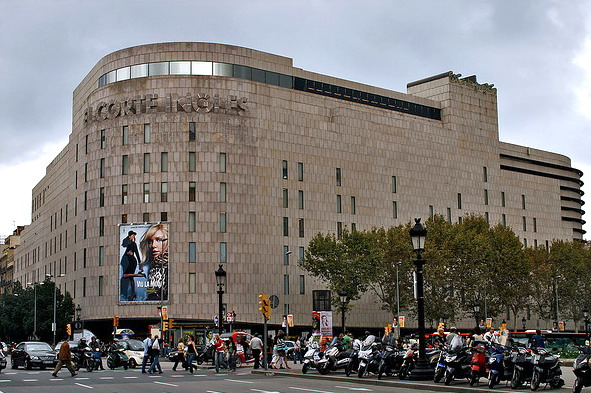 Best places to shop in barcelona spain seriously spain - El corte ingles stores ...