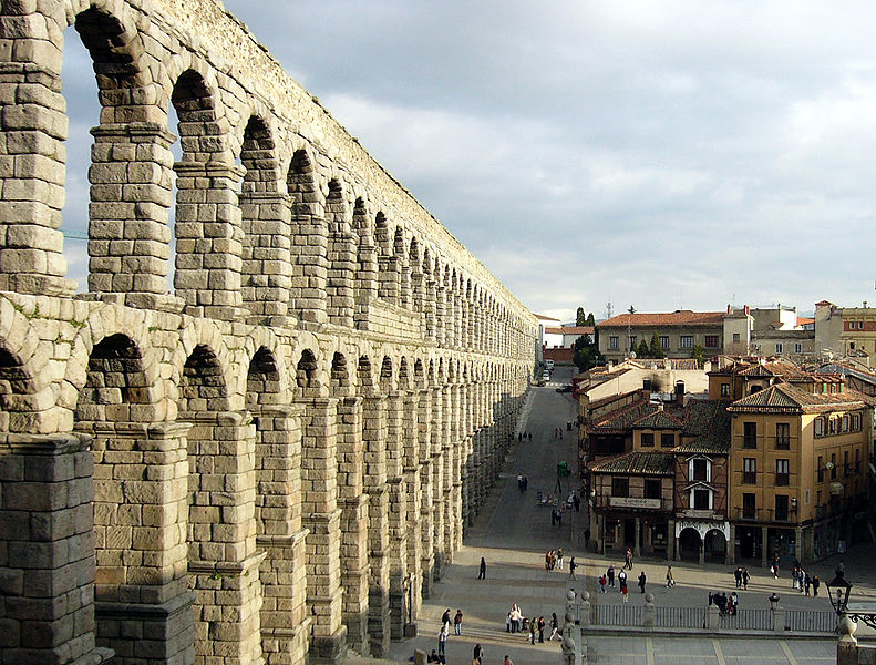 Top 5 Best Things To See And Do In Segovia Spain