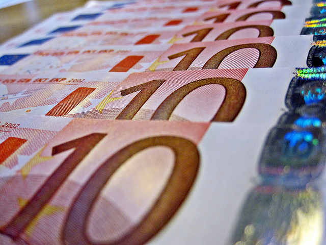 copyright Images_of_Money, Creative Commons License