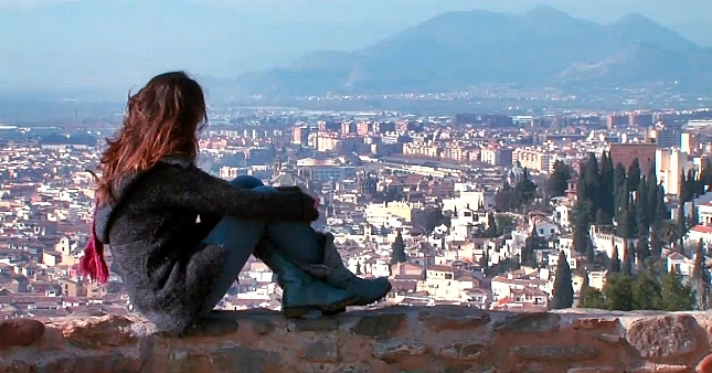 must see and do granada spain