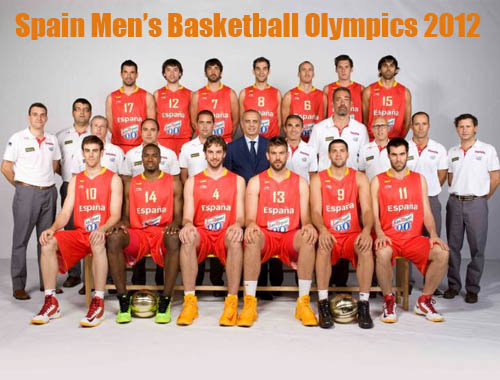 Basketball in Spain #