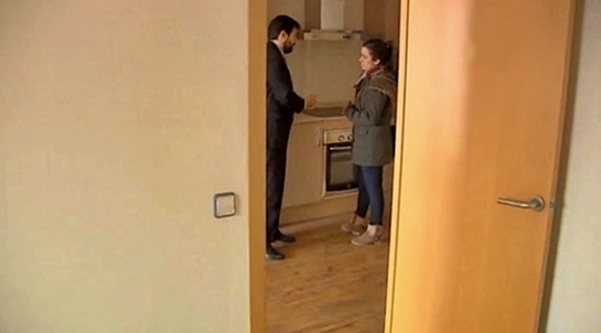 6000 evicted Spaniards rehoused