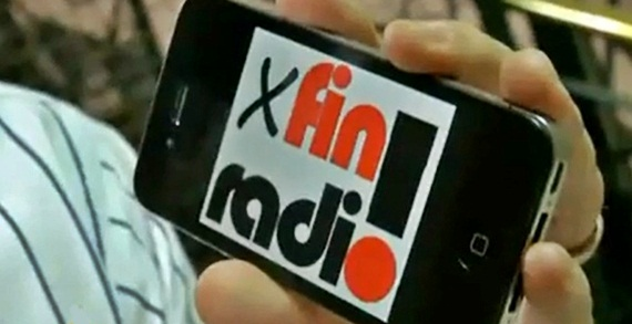 xfin radio spain
