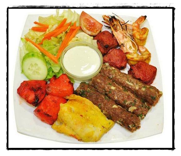 Best Halal Restaurants In Barcelona Spain