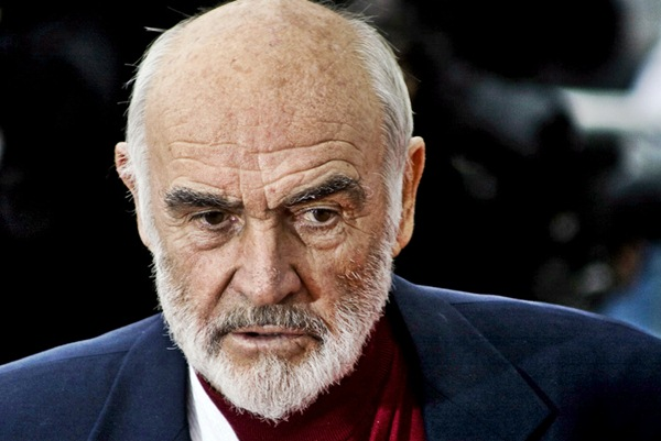 sean connery spanish arrest warrant