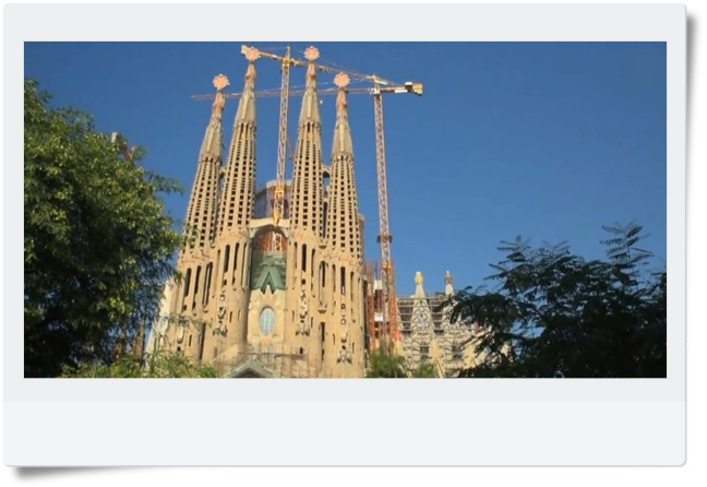 barcelona must see attractions