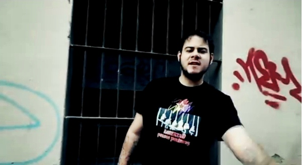 pablo hasel two year prison sentence