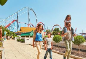 Best Things to do with Kids in Tarragona, Spain — PortAventura, Roman Remains and a Train Ride