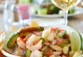How to make ceviche the Spanish way — easy, quick and delicious (video)